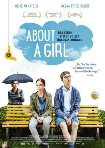 About a Girl Poster