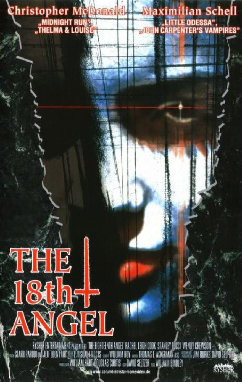 Watch The Eighteenth Angel