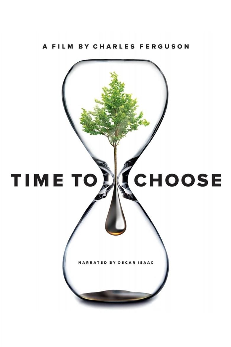 Time to Choose Poster