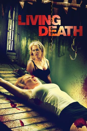 Living Death Poster