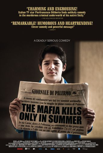 Watch The Mafia Kills Only in Summer