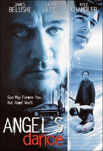 Angel's Dance Poster