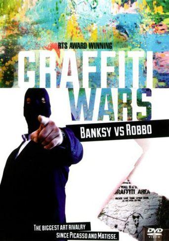 Graffiti Wars Poster