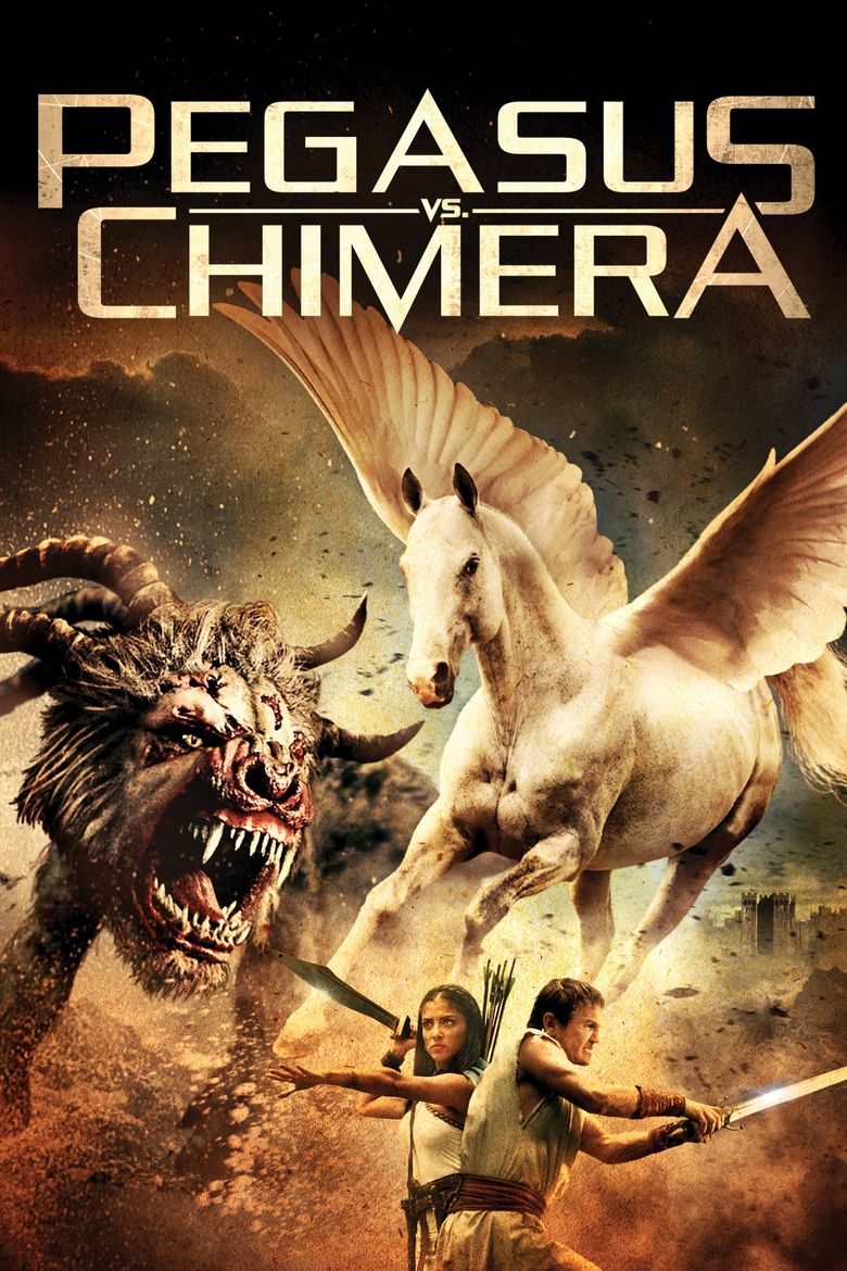 Watch Pegasus Vs. Chimera