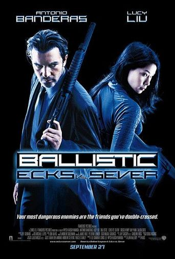 Watch Ballistic: Ecks vs. Sever