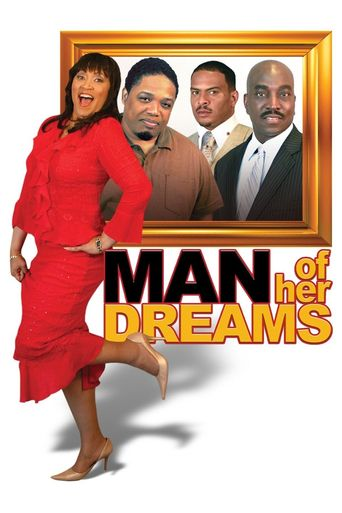 Man of Her Dreams Poster