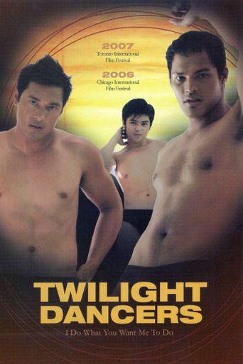 Twilight Dancers Poster