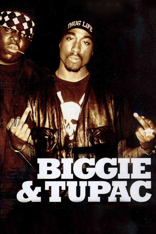 Biggie & Tupac Poster