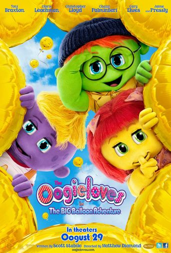 Watch The Oogieloves in the Big Balloon Adventure