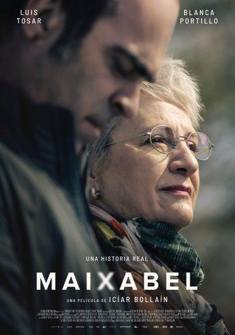 Maixabel Poster