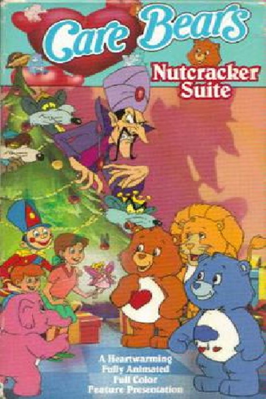 Care Bears: The Nutcracker Poster
