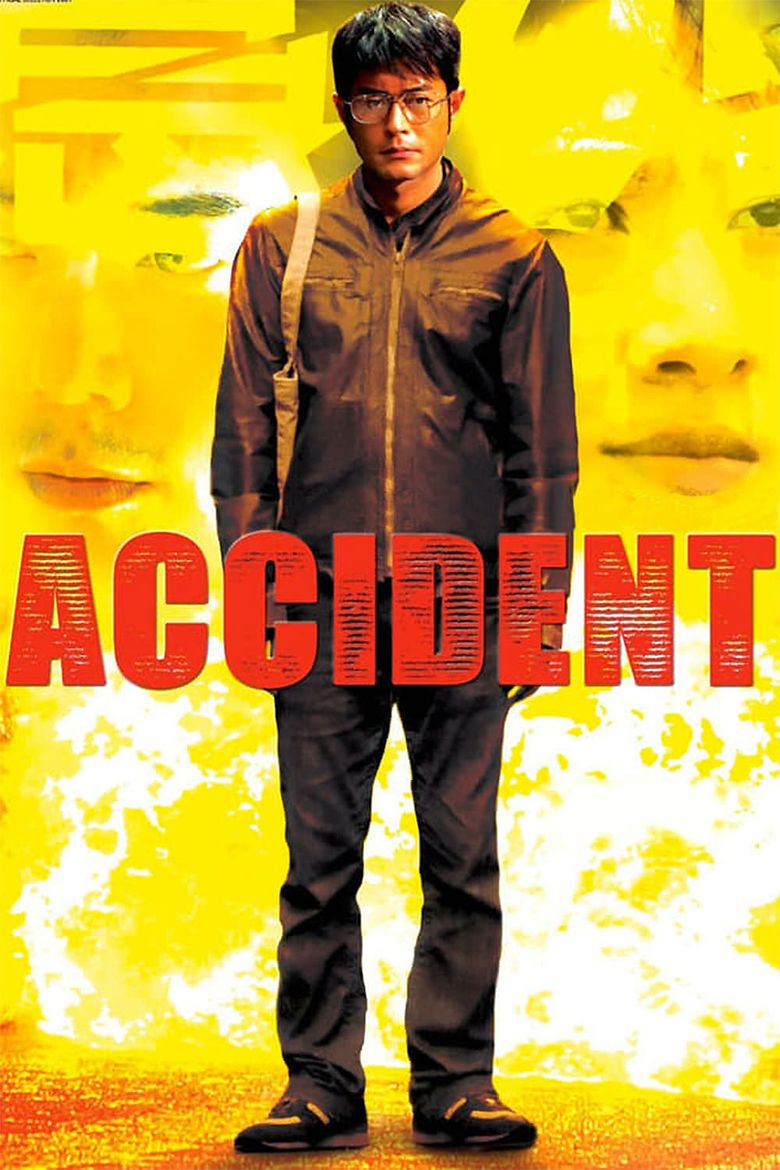 Accident Poster
