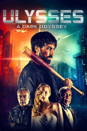 Ulysses: A Dark Odyssey Poster