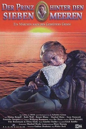 Der Prinz hinter den sieben Meeren Poster