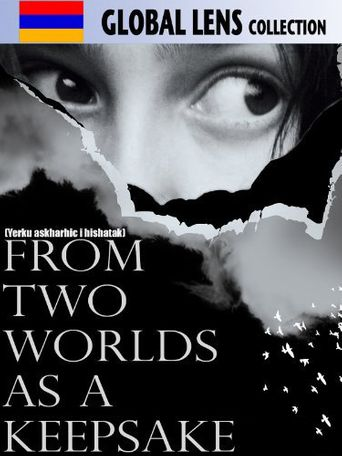From Two Worlds as a Keepsake Poster