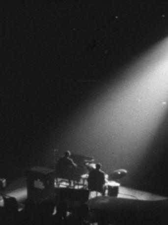 Smith, James O. - Organist, USA. 1. Die Europa-Tournee des Jazz-Organisten Jimmy Smith Poster