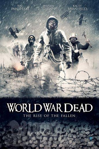 World War Dead: Rise of the Fallen Poster