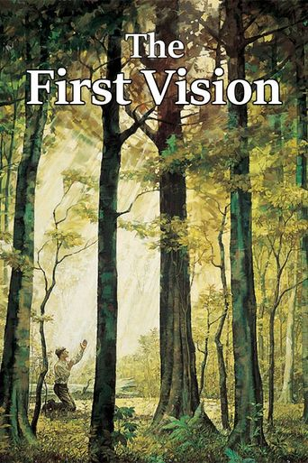 The First Vision Poster