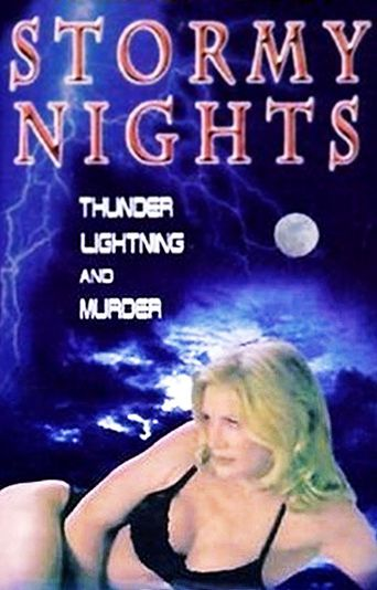 Stormy Nights Poster