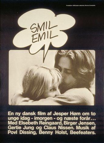 Smil Emil Poster