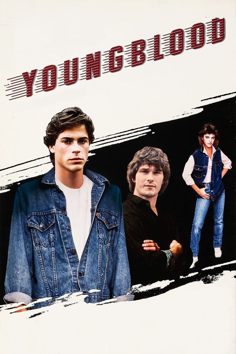 Youngblood Poster