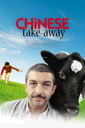 Chinese Take-Away Poster