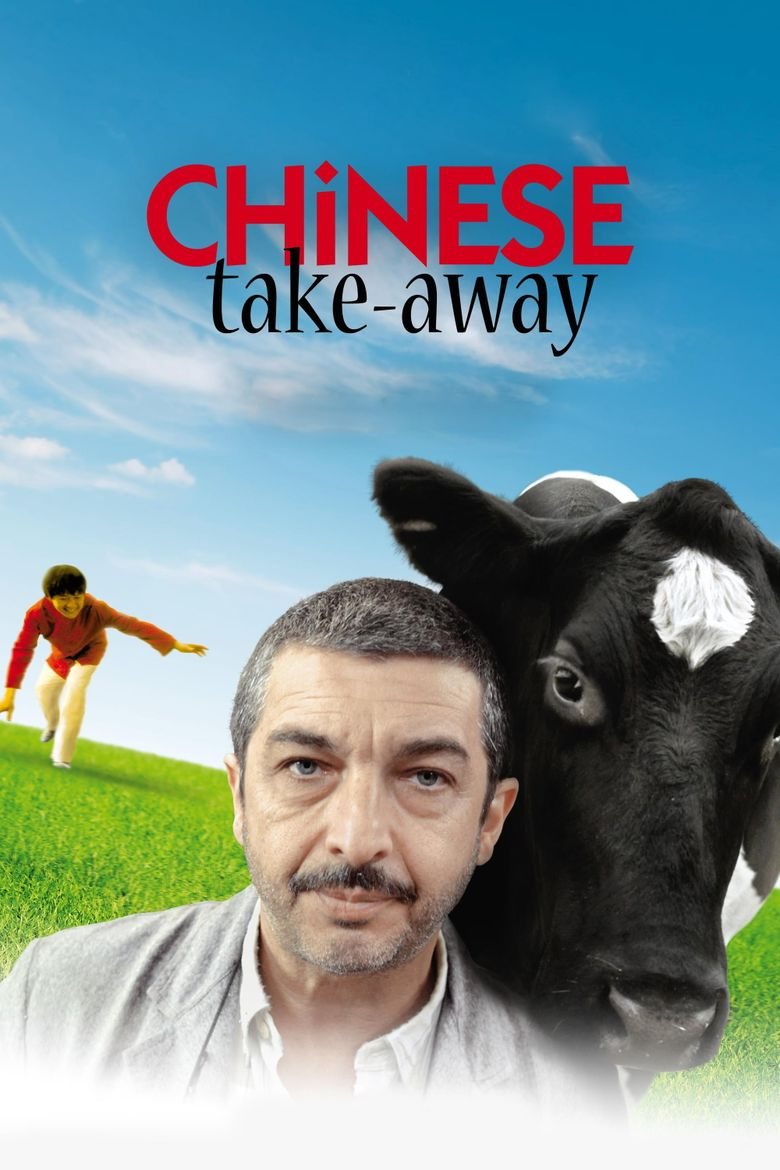 Chinese Take-Out Poster