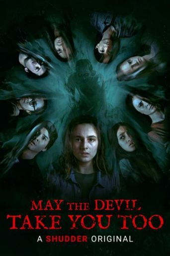May the Devil Take You: Chapter 2 Poster