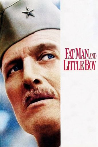 Watch Fat Man and Little Boy