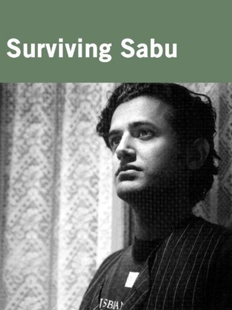 Surviving Sabu Poster