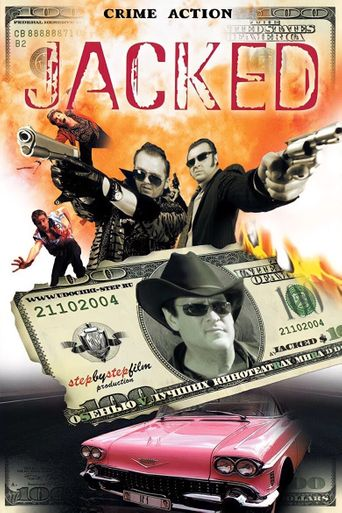 Jacked$ Poster