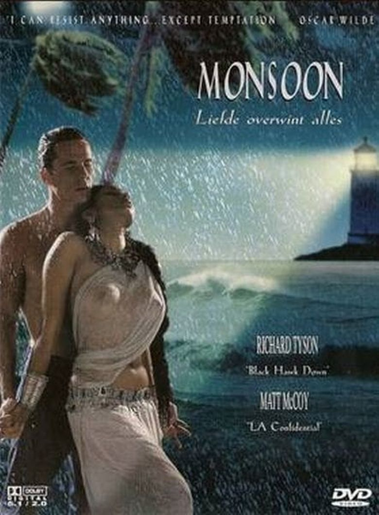 Monsoon Poster