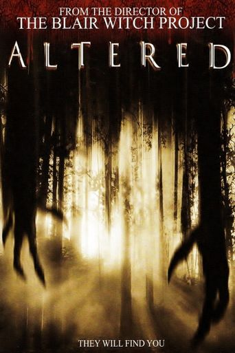 Watch Altered