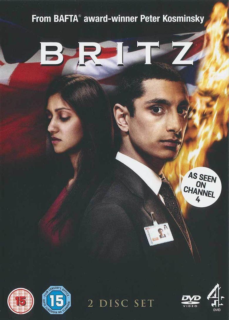 Britz Poster