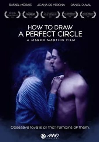 How to Draw a Perfect Circle Poster