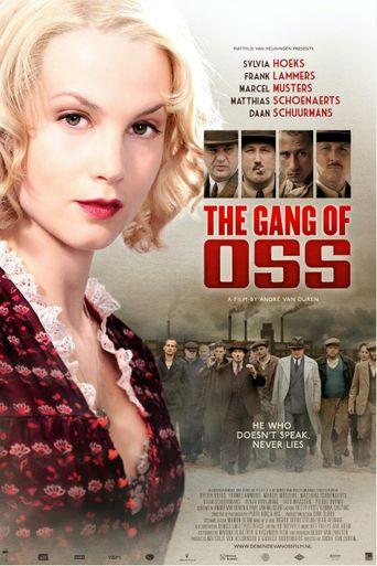 The Gang of Oss Poster