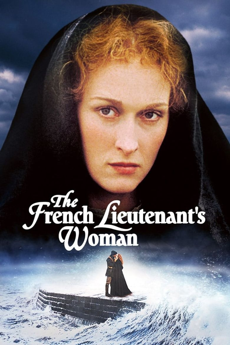 Watch The French Lieutenant's Woman