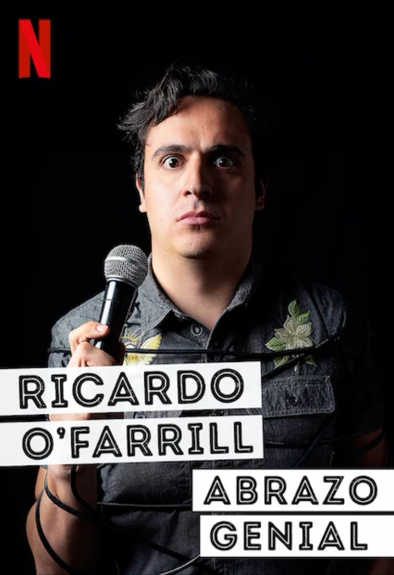 Watch Ricardo O'Farrill: Abrazo Genial