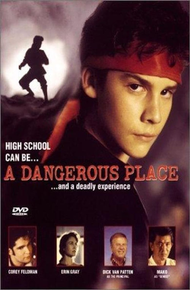 A Dangerous Place 1995 Watch On Hoopla Tubi Vudu Imdb Tv And Streaming Online Reelgood