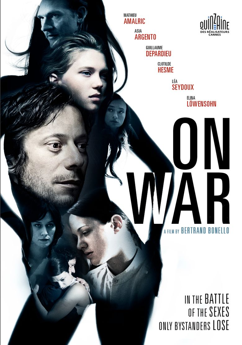 On War Poster