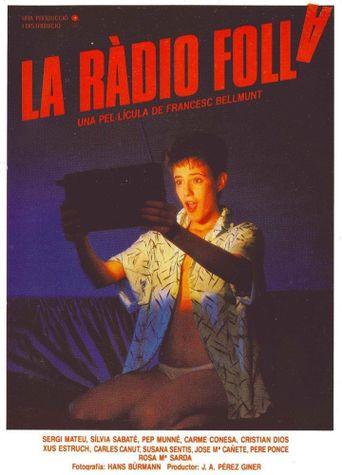 La ràdio folla Poster