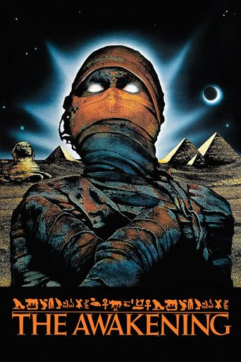 The Awakening Poster