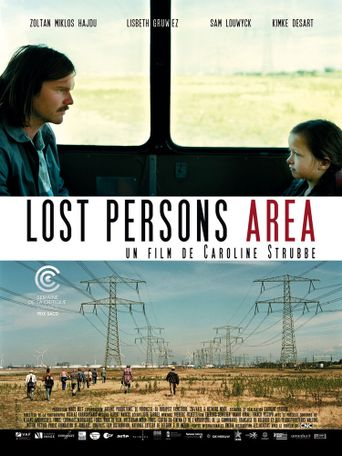 Lost Persons Area Poster