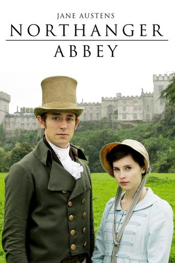 Watch Northanger Abbey