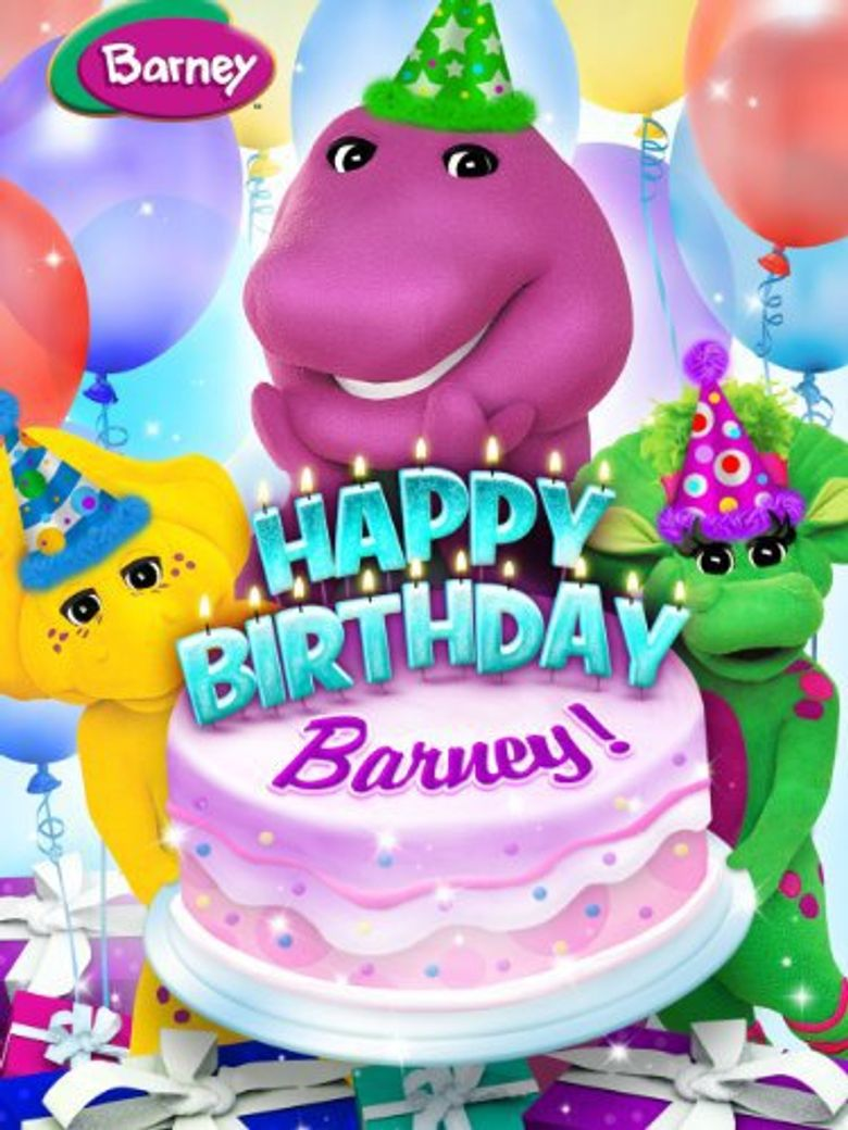 Watch Barney: Happy Birthday Barney!