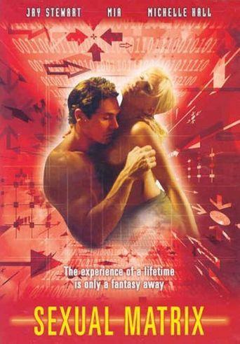 Sexual Matrix Poster