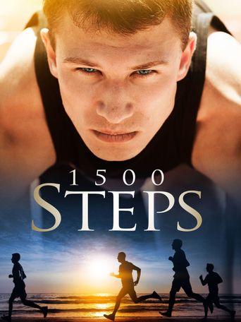 1500 Steps Poster