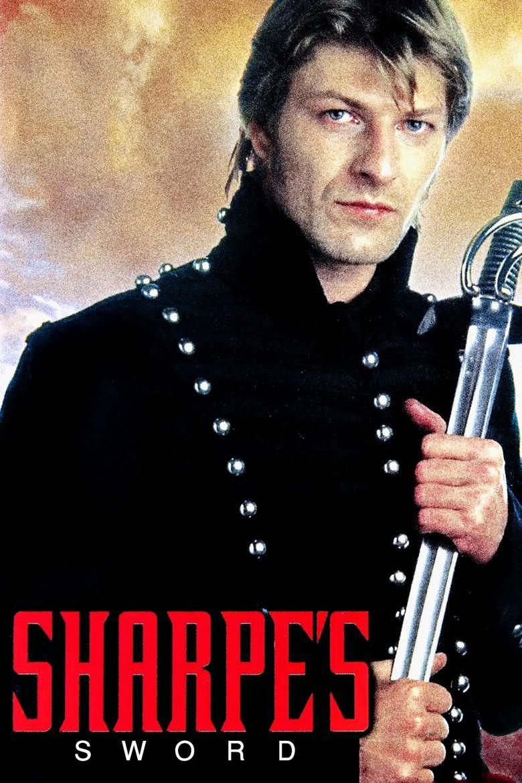 Sharpe's Sword Poster