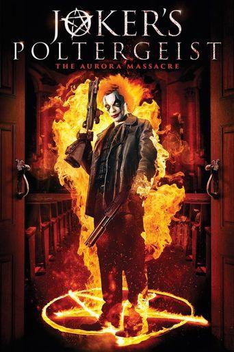 Joker's Poltergeist Poster