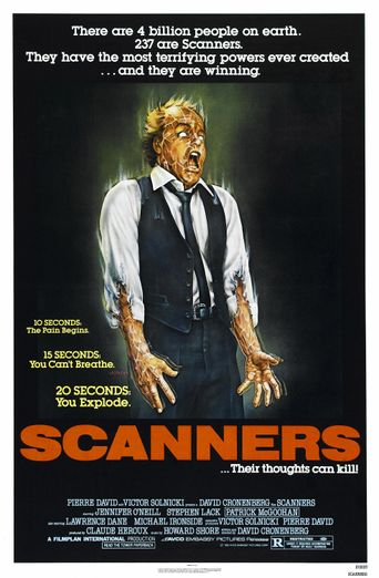 Watch Scanners